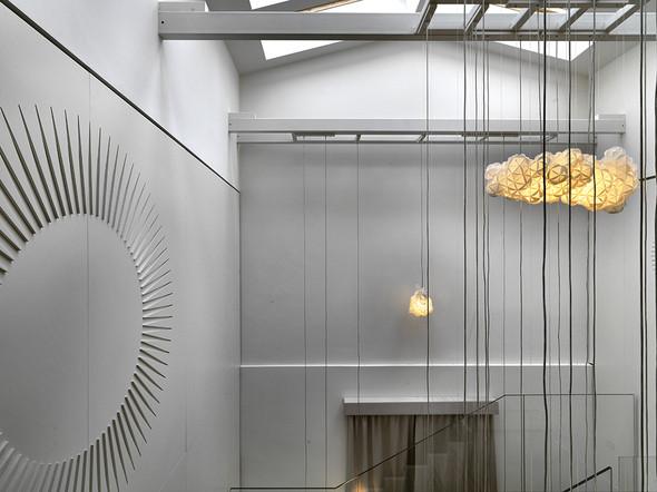 Изображение 12. Design Hotels: MAISON MOSCHINO, Милан.. Изображение № 12.