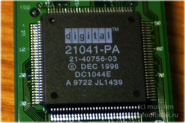 Ретро: Apple Powerbook 3400c200 97года. Изображение № 23.