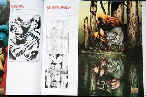 10 альбомов о комиксах. Изображение № 89.