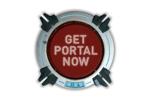 Portal даром. Изображение № 1.