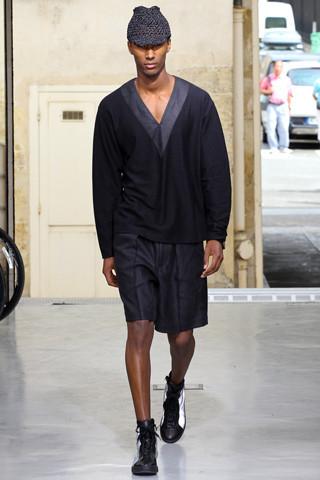 Неделя мужской моды в Париже: День 2. Изображение № 21.