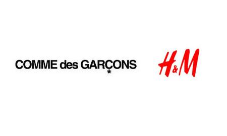 COMME DEGARSON MEET H&M. Изображение № 1.