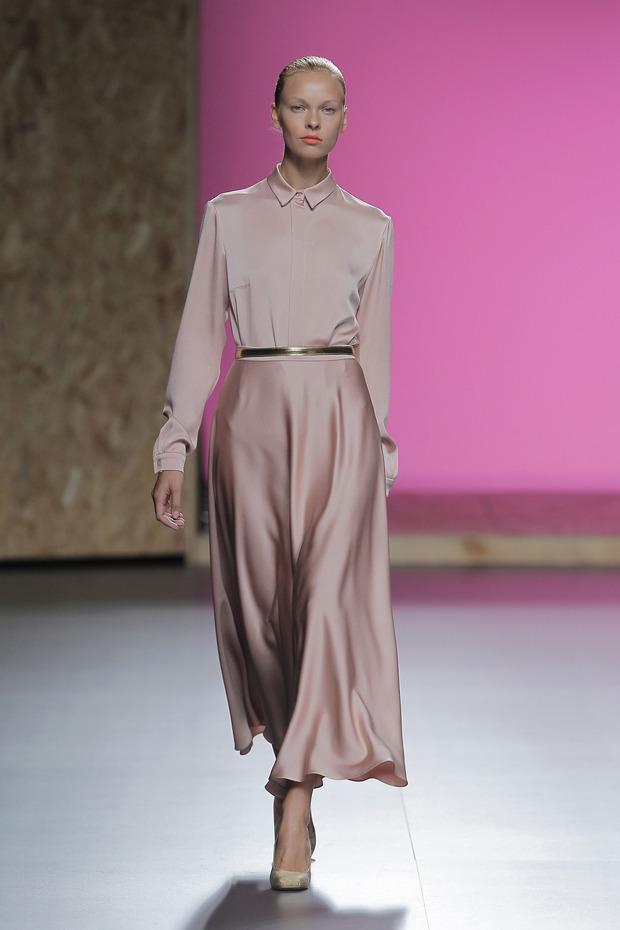 Madrid Fashion Week SS 2013: DUYOS. Изображение № 15.