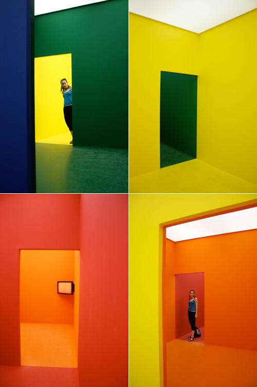 Международная выставка современного исскуства вВенеции. Изображение № 1.