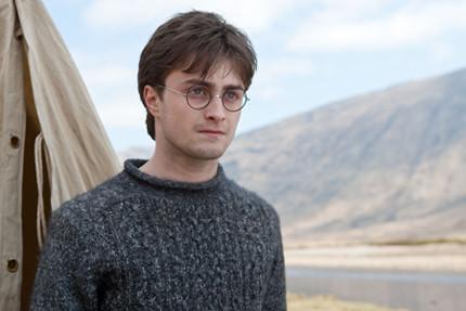 Самое главное о Гарри Поттере в иностранных журналах. Изображение № 5.