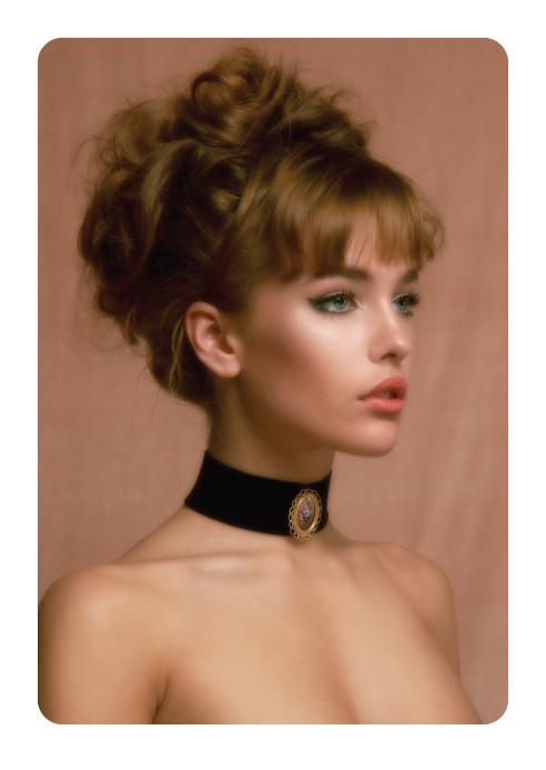 Лукбук: Ulyana Sergeenko Jewelry. Изображение №6.