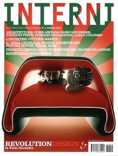 8 журналов об интерьерах. Изображение № 31.