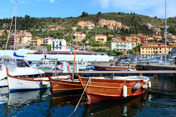 Италия глазами яхтсмена.. Изображение № 4.