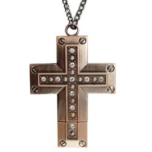 Только потому что крест-часть вторая. Изображение № 106.