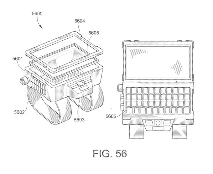Microsoft купит пакет патентов на носимые компьютеры за $200 млн. Изображение № 7.