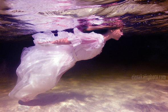 Underwater Photography by Elena Kalis. Изображение № 12.
