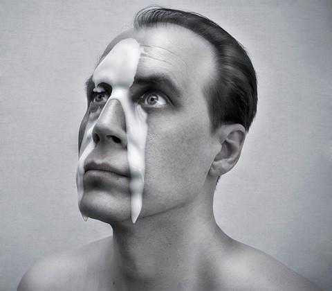 Изображение 27. Руад ДеЛон: эгоистичные автопортреты.. Изображение № 53.