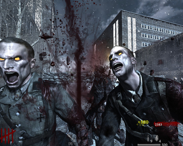 CoD5: Nazi Zombie. Изображение № 1.