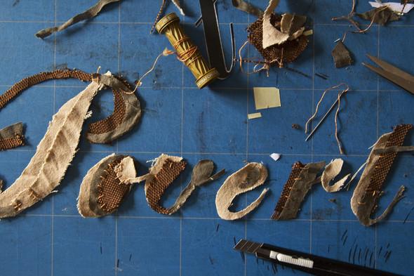 Итальянская дизайн-студия Happycentro из города Вероны. Изображение № 5.