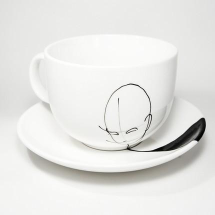 Графическая посуда. Изображение № 14.