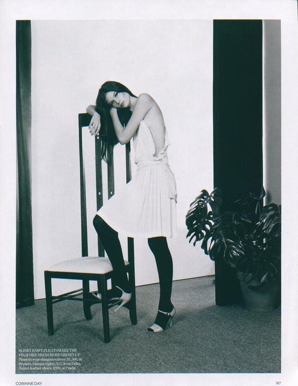 Heather Bratton (25. 06. 1987 – 22. 07. 2006). Изображение № 14.