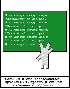 Русская интеллигенция вкартинках. Изображение № 6.
