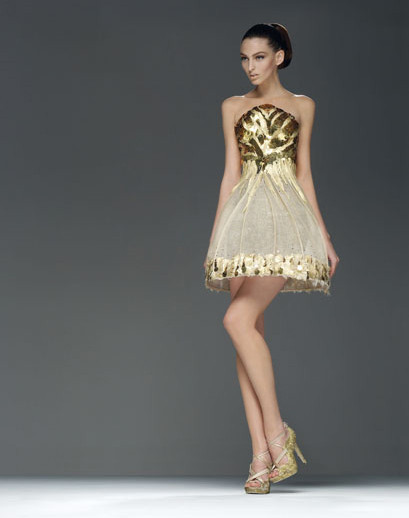 Versace - искусство создавать. Изображение № 2.