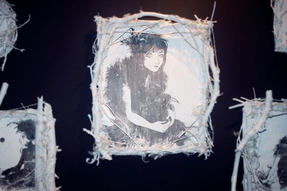 Изображение 7. David Foote Anne Koch Present The Nest.. Изображение № 7.