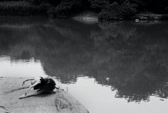 Изображение 21. Проект «Нью-Йоркская балерина».. Изображение № 21.