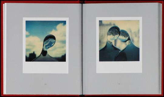 20 фотоальбомов со снимками «Полароид». Изображение №187.