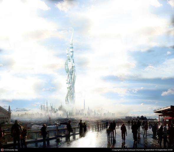 Старый новый Дубай. Изображение № 3.