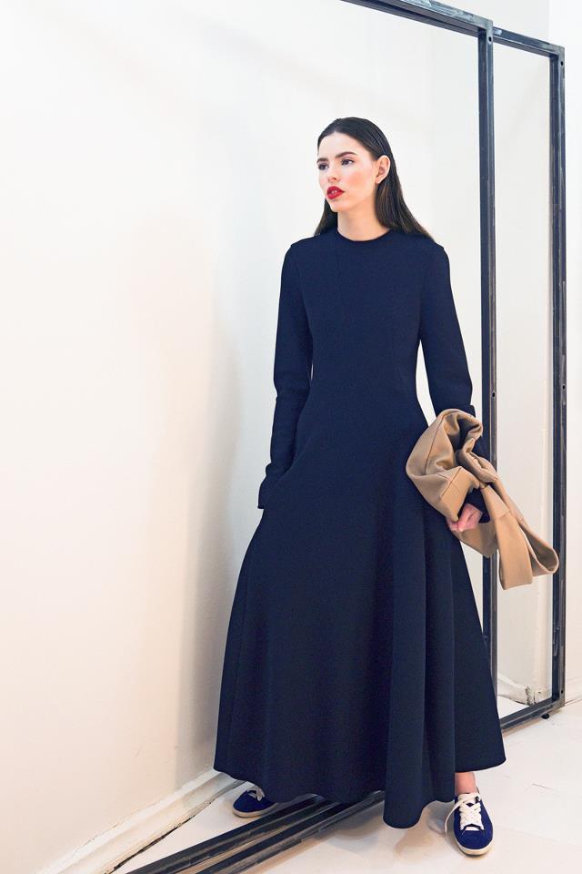 Click-boutique и Yanina Vekhteva показали новые коллекции. Изображение № 2.
