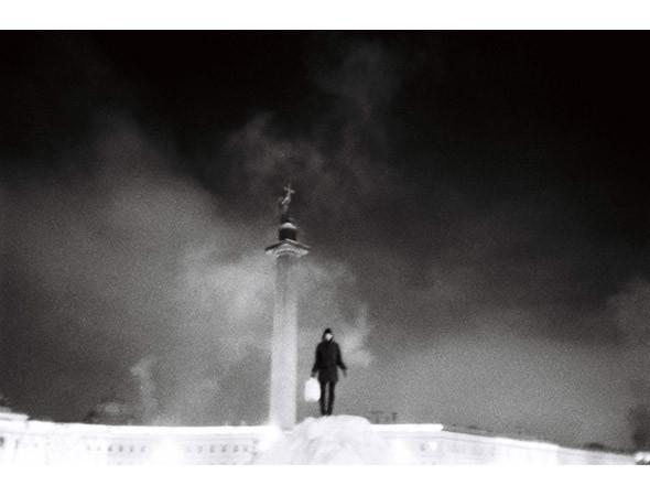 Прямая речь: Молодые российские фотографы. Изображение № 107.