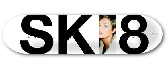 Объект желания: Skate Moss!. Изображение №6.