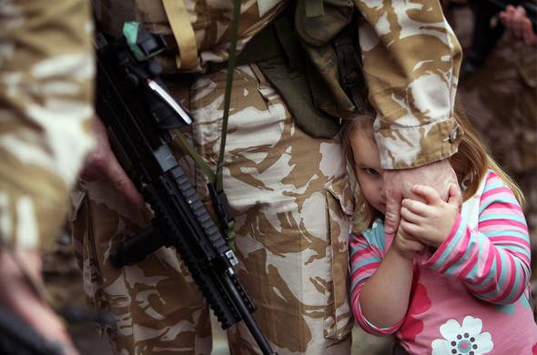 Афганистан. Военная фотография. Изображение № 219.
