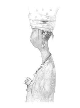 Галерея «Ханхалаев». Зорикто Доржиев иИрина Нараева. Изображение № 8.