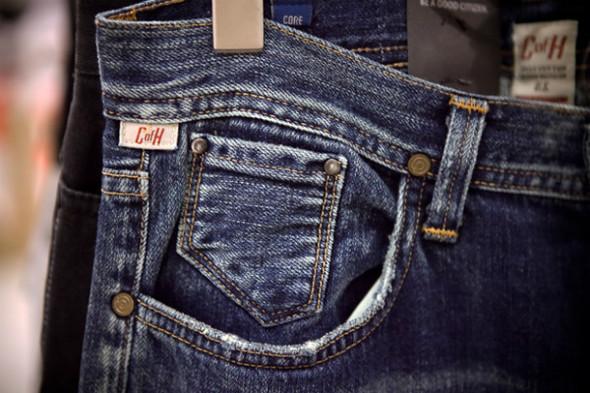 Джинсомания: обзор зоны Denim Fashion в ЦУМе. Изображение № 51.