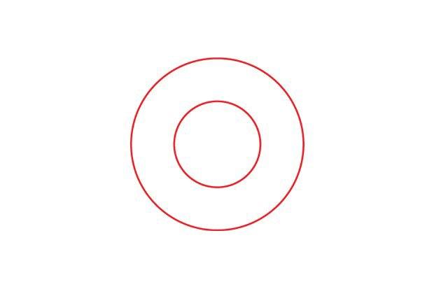 Логотипы популярных брендов перерисовали тонкими линиями. Изображение № 2.