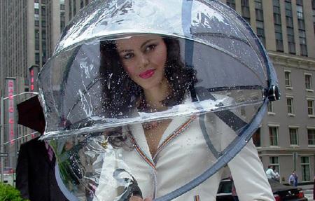 Зонтичная эволюция Nubrella. Изображение № 3.