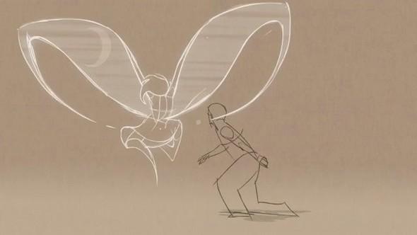 "Поток короткого метра и анимации ""Talk about SeXy"". Изображение № 1."