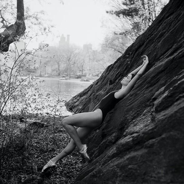 Изображение 28. Проект «Нью-Йоркская балерина».. Изображение № 28.