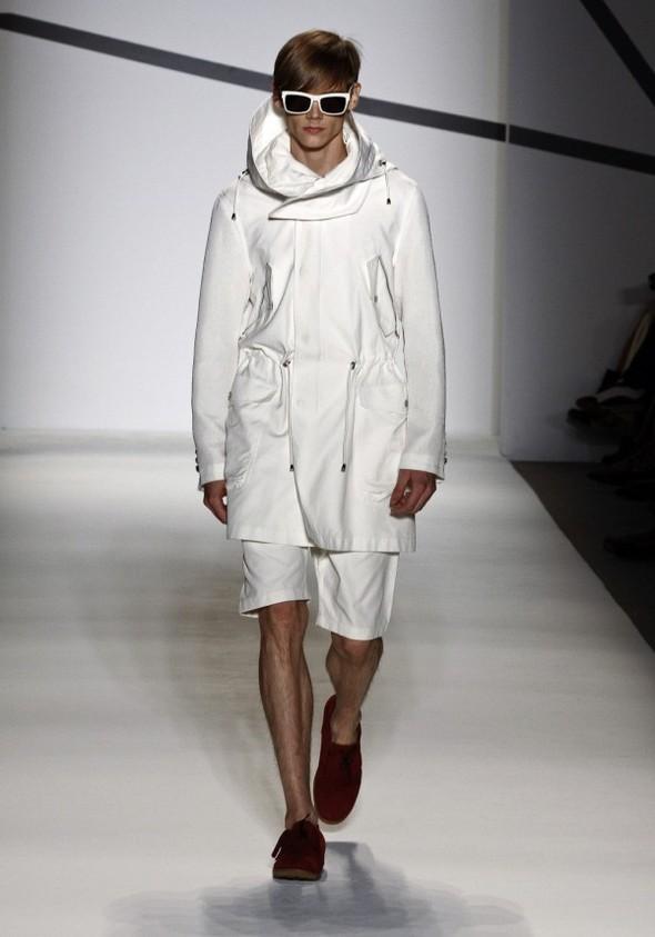 NY Fashion Week \ Spring 2011. Изображение № 8.