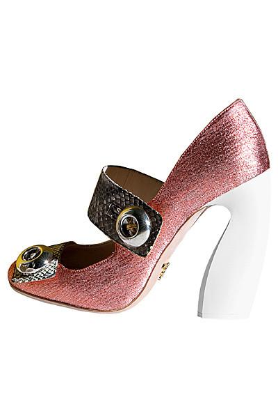 Изображение 93. Лукбуки: Dior, Nina Ricci, Prada и другие.. Изображение № 92.
