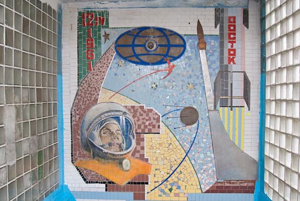Роман Мокров, художник. Изображение № 166.