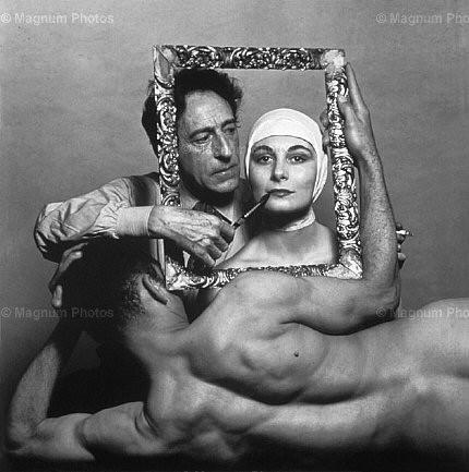 Сюрреализм в фотографии. Изображение № 10.