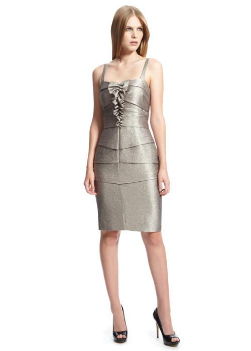 Изображение 4. Вечерние платья от Anne Klein Весна 2011.. Изображение № 4.