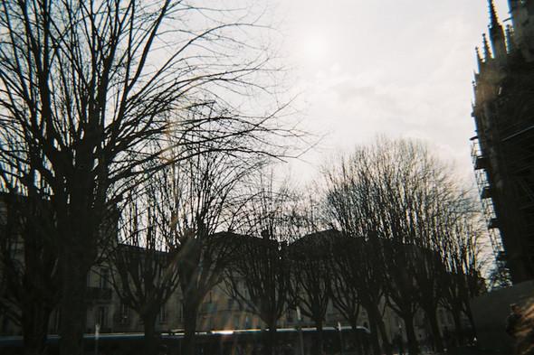 Бордо. Изображение № 20.