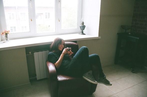 Квартира N2: Луиза иСаша. Изображение № 6.