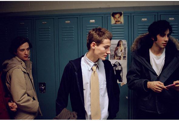 Классный час: Школьники в документальных фотографиях. Изображение № 124.