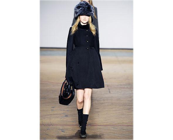 Неделя моды в Нью-Йорке: Шестой и седьмой дни. Изображение № 105.