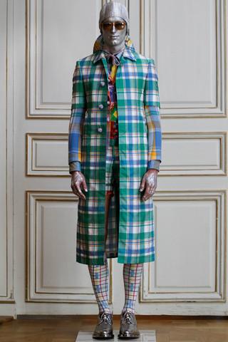 Неделя мужской моды в Париже: День 5. Изображение № 16.