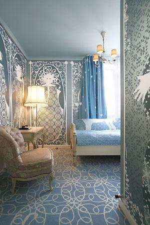 Hotel Fox. Изображение № 5.