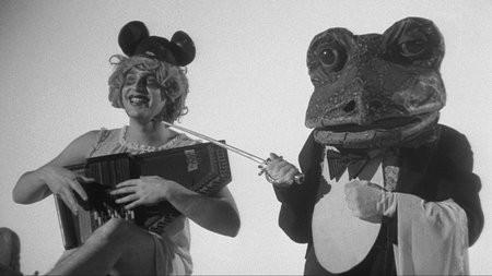 B-Movies: «Запретная Зона». Изображение № 2.