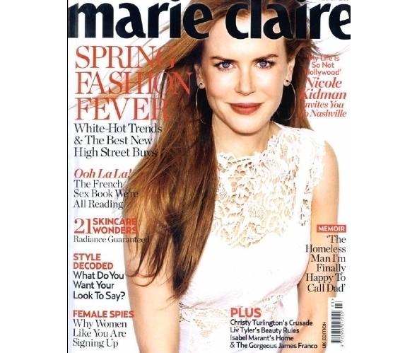 Изображение 26. Коллекция Dolce & Gabbana SS 2011 появилась на 42 обложках журналов.. Изображение № 32.