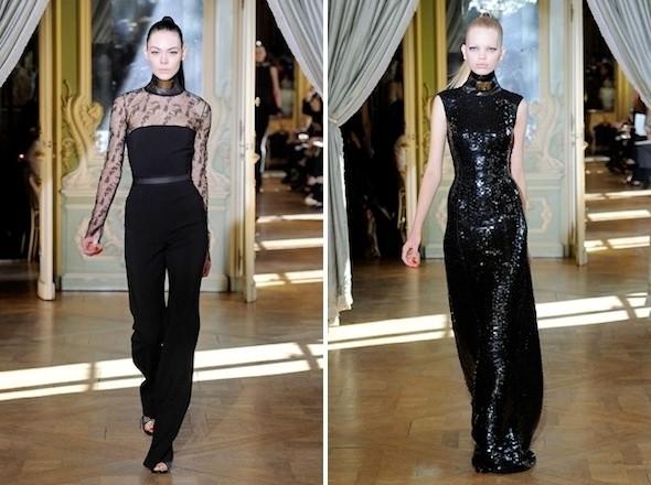 Изображение 2. Показы на Paris Fashion Week FW 2011: седьмой и восьмой дни.. Изображение № 12.
